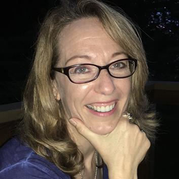 Tina Baker - Energy Kinesiology